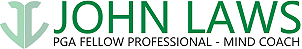 JOHN LAWS Logo